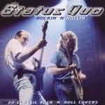 Cover Status Quo - Rockin' 'N' Rollin