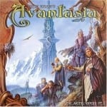 Cover: Avantasia - The Metal Opera Pt. II