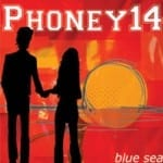 Cover: Phoney14 - Blue Sea