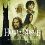 Cover: Soundtrack - Herr der Ringe II