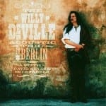 Cover: Willy DeVille - Willy De Ville Acoustic Trio in Berlin