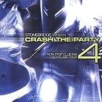 Cover: Crash The Party - Nonstop Club Mix Vol. 4