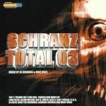 Cover. Schranz Total 3