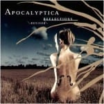 Cover: Apocalyptica - Reflections