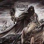 Cover: Falconer - Falconer
