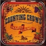 Cover: Counting Crows - Hard Candy