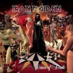 Cover: Iron Maiden - Dance of Death