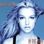 Cover: Britney Spears - In the Zone