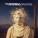 Cover: The Offspring - Splinter