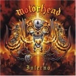 Cover: Motörhead - Inferno (Limited Edition)