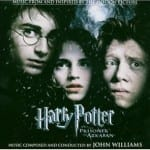 Cover: Soundtrack - Harry Potter and the Prizoner of Azkaban