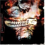 Cover: SlipKnot Vol. 3 - (The Subliminal verses)