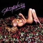 Cover: Casanova - All Beauty Must Die