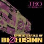 Cover: J.B.O. - United States of Blöedsinn
