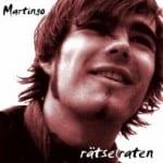 Cover: Martingo - rätselraten