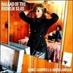 "Cover: Isobel Campbell & Mark Lanegan - ""Ballad Of The Broken Seas"""