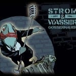Cover: Strom & Wasser - Gossenhauer