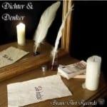 Cover: Sampler - Dichter & Denker