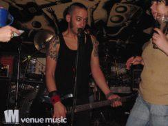 Fotos: Bullig, King's Tonic - 21.01.2007 - Erlangen, Strohalm