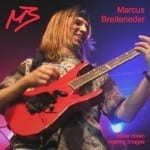 Cover: Marcus Breiteneder - Bilder hören