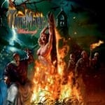 Cover: TimeMage - Witchcraft
