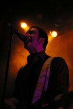 Fotos: Zox, Viginia Jetzt! -  16.03.2007 -  Gloria Theater Köln