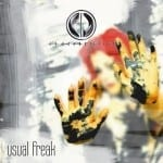 Cover: AKANOID - Usual Freak