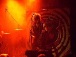 Fotos: The 69 Eyes, Marylism, Wednesday 13 - 02.04.2007 -  Zeche Bochum