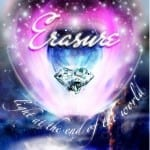 Cover: Erasure - Light At The End Of The World