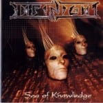 Cover: InfiNight - Sea Of Knowledge