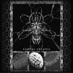 Cover: Canvas Solaris - Cortical Tectonics