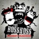 Cover: The Boss Hoss - Monkey Business