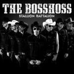 Cover: The BossHoss - Stallion Battalion