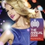 Cover: Ministry Of Sound - The Annual 2008