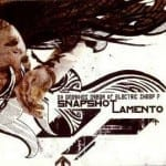 Cover: Do Androids Dream Of Electric Sheep - Snapshot Lamento