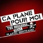 Cover: The BossHoss feat. Plastic Bertrand - Ca Plane Pour Moi