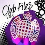 Cover: Ministry Of Sound - Club Files Vol. 3