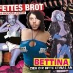 Cover: Fettes Brot (mit Modeselektor) - Bettina, zieh dir bitte etwas an!