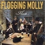 Cover: Flogging Molly - Float