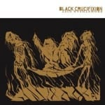 Cover: Black Crucifixion - Promethean Gift (Re-Release)