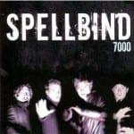 Cover: SPELLBIND - 7000