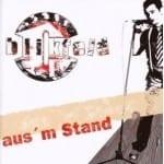 Cover: Blickfeld - Aus'm Stand