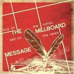 Cover: The Millboard Message - buy on the rumor, sell on the news