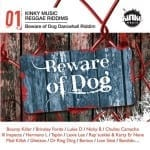 Cover: Beware Of Dog Riddim