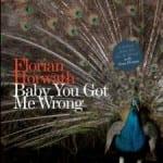 Cover: Florian Horwath - Baby You Got Me Wrong (digitale Single)
