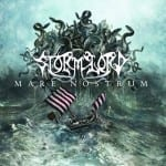 Cover: Stormlord - Mare Nostrum