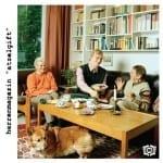 Cover: Herrenmagazin - Atzelgift