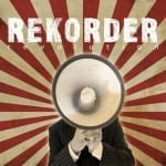 Cover: Rekorder - Revolution