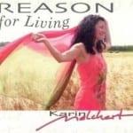 Cover: Karin Melchert - Reason For Living