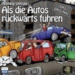 Cover: Henning Venske - Als die Autos rückwärts fuhren